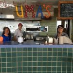 Uma's Rockaway Beach Queens Second Location