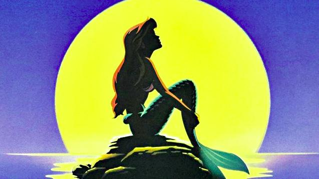 Movie Under The Stars Featuring The Little Mermaid July 29