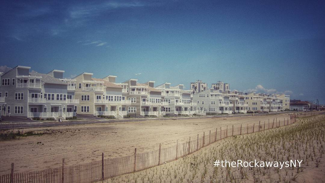 Enjoy A Home With An Ocean View Rockaway Beach Queens NYC therockawaysny