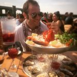 Seafood Bungalow Bar Rockaway Beach Queens - resa15