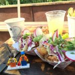 Fish Tacos Drinks And Special Guests Rockaway Beach Queens - vitaminsteve
