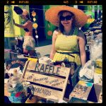 Raffle Rockaway Beach Honey Festival Queens