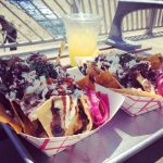 The Bolivian Llama Party Nachos Rockaway Queens - LlamaPartyNYC
