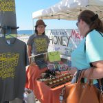Queens Apiary Rockaway Honey Festival - nychoneyweek