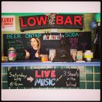 Low Tide Bar Rockaway Queens - LowTideBar