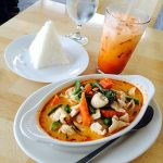 Thai Kitchen By The Sea Rockaway Queens MaxLosk