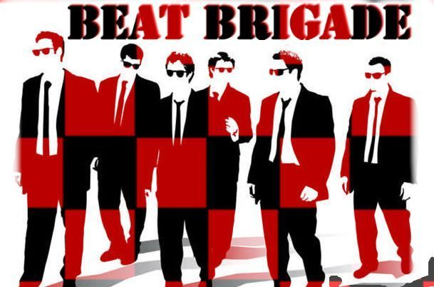 Beat Brigade Jacob Riis Park Rockaways Queens therockawaysny