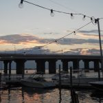 Bungalow Bar Cross Bay Bridge Rockaway Queens - Amanda H