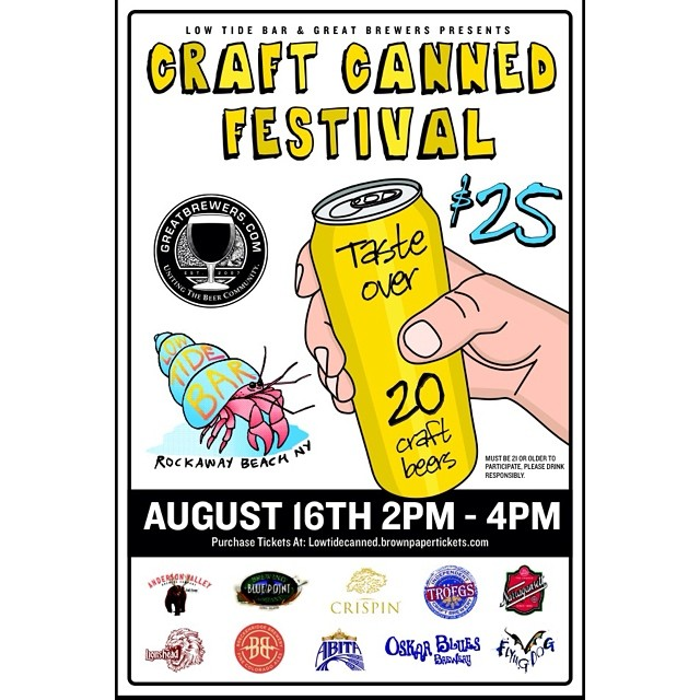 Craft Canned Festival