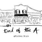 End Of The A