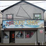 Rockaway Beach Surf Shop