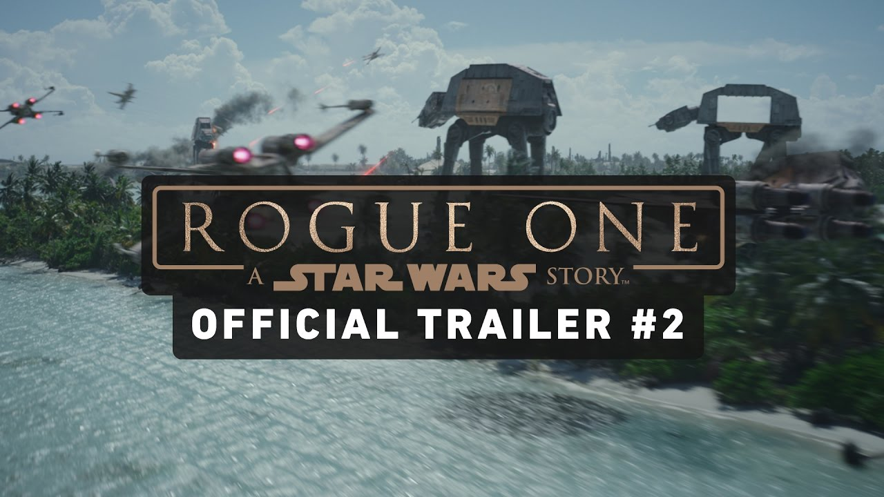 Rockaway Movie Night Featuring Rogue One A Star Wars Story