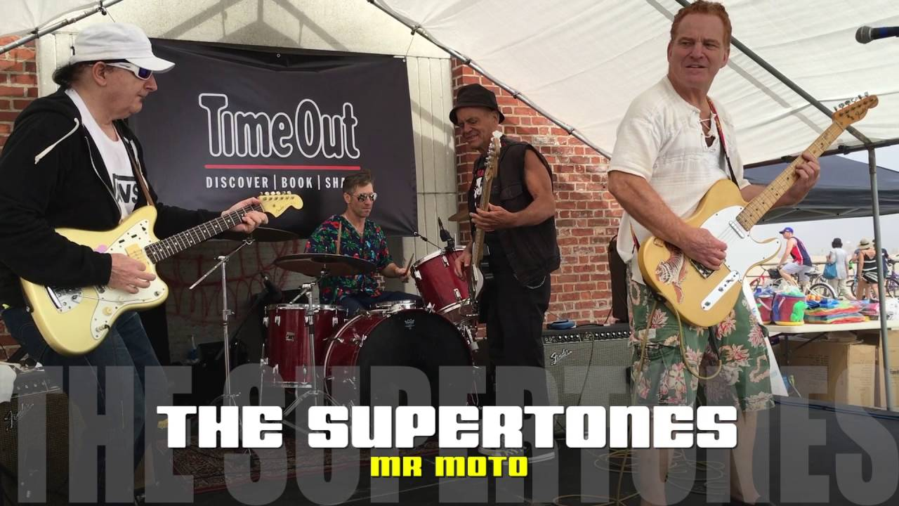 The Supertones At Jacob Riis Park