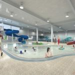 Rockways YMCA Pool
